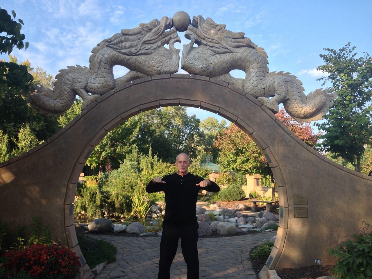 Lacrosse Garden Dragons